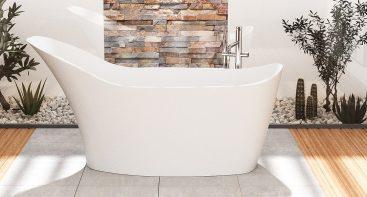 Muebles de baño y bañeras