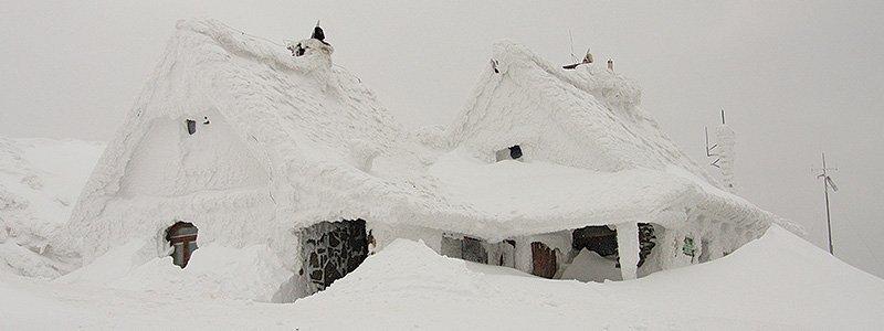 Supafil: Aislamiento térmico antes de que llegue el frío…