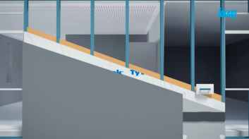 Sistema fachada Aquapanel
