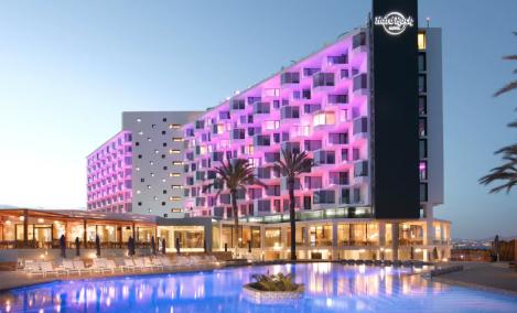 Hotel Hard Rock Café Ibiza