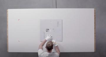 cómo instalar ecophono solo rectangulo