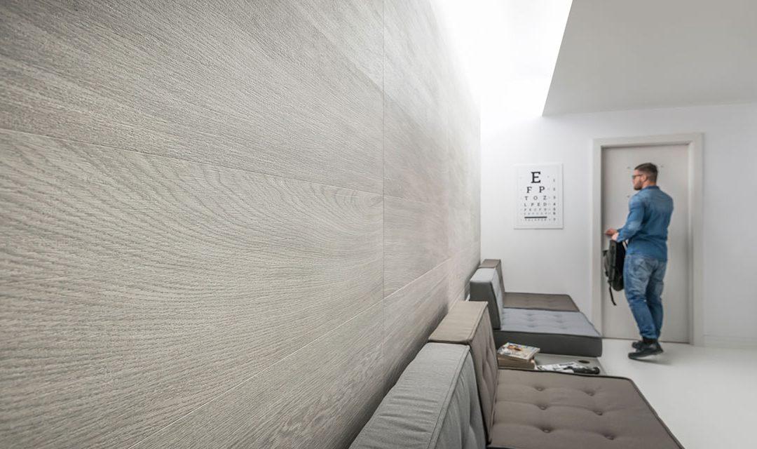 Kerradeco, paneles decorativos perfectos para oficina, comercio y hostelería.