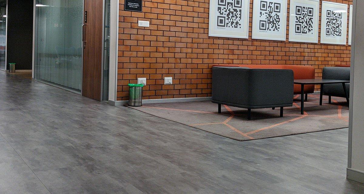 pavimento cerámica